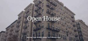 Open House Poster 2